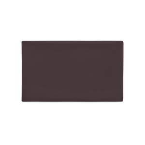 Bordeaux premium pillow case