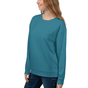 Barcelona women sweatshirt - AVENUE FALLS