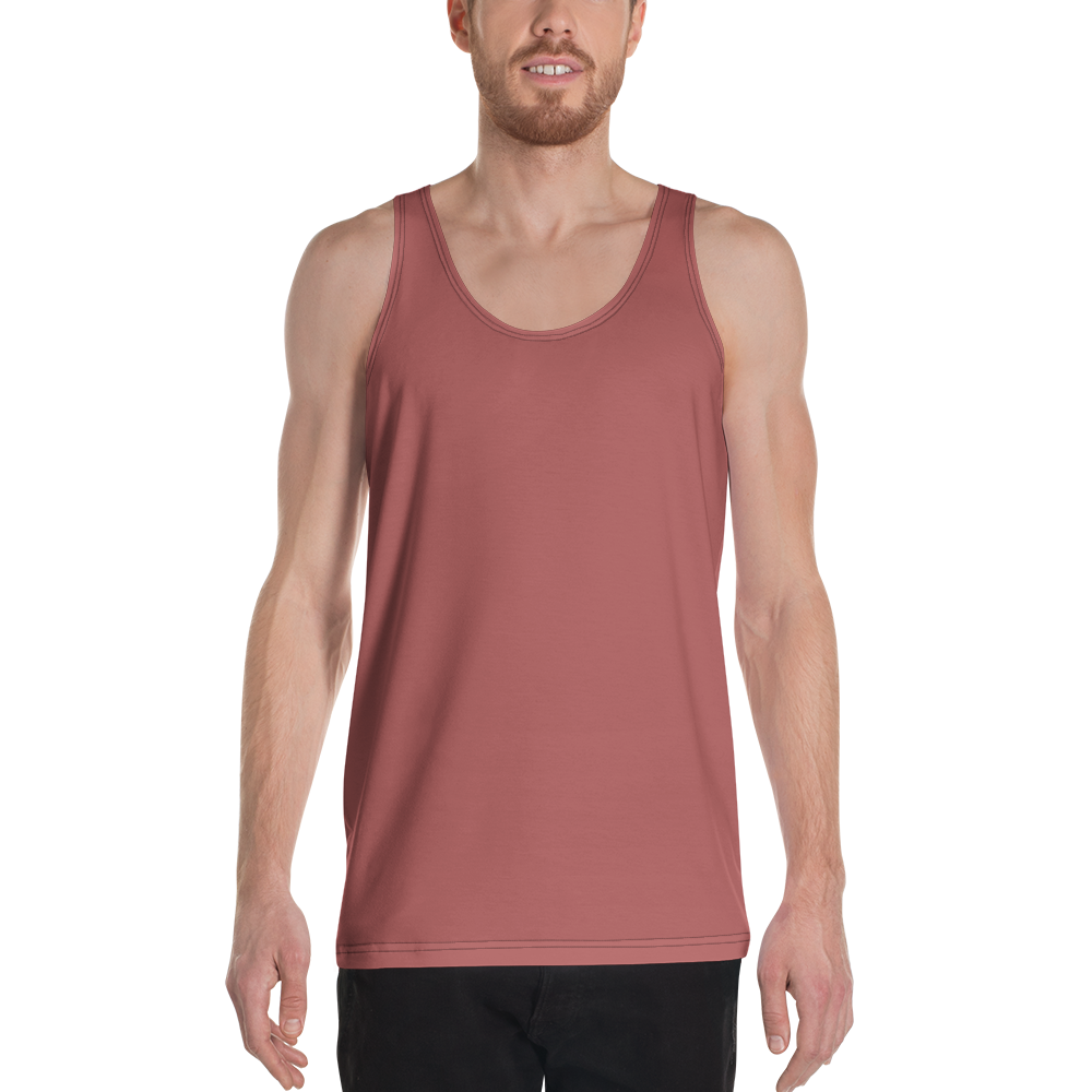 Belo Horizonte men tank top