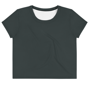 Austin women crop tee - AVENUE FALLS