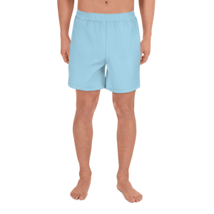Vizag men athletic long shorts - AVENUE FALLS