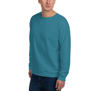 Barcelona men sweatshirt - AVENUE FALLS
