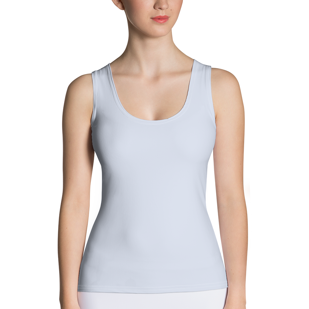 Abu Dhabi women tank top - AVENUE FALLS