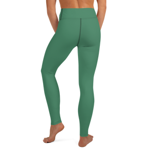 Albuquerque women yoga leggings - AVENUE FALLS