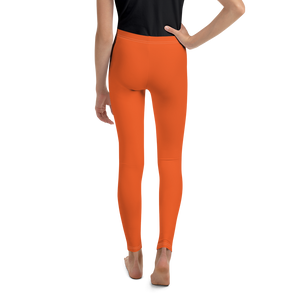 Addis Ababa youth girl leggings - AVENUE FALLS