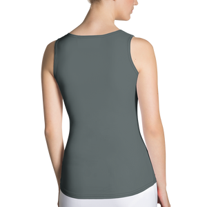 Delhi women tank top - AVENUE FALLS
