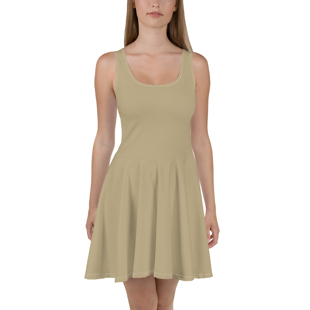 Bilbao women skater dress