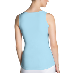 Vizag women tank top - AVENUE FALLS