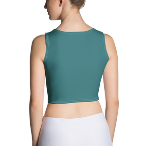 Adelaide women crop top - AVENUE FALLS