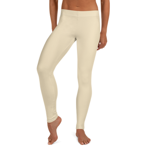 Athens women yoga leggings - AVENUE FALLS