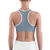Belfast women sports bra