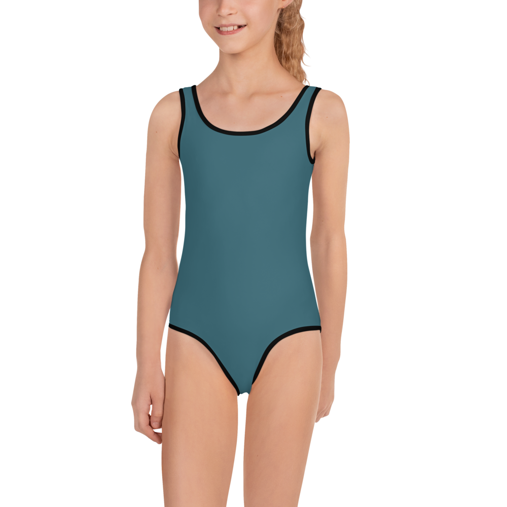 Berlin kids girl swimsuit
