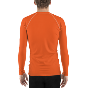 Addis Ababa men rash guard - AVENUE FALLS