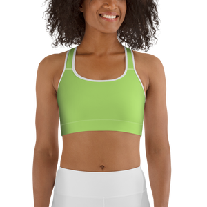 Abidjan women sports bra - AVENUE FALLS