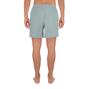 Amsterdam men athletic long shorts - AVENUE FALLS