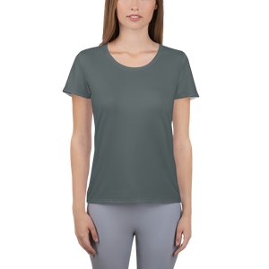Delhi women athletic t-shirt - AVENUE FALLS