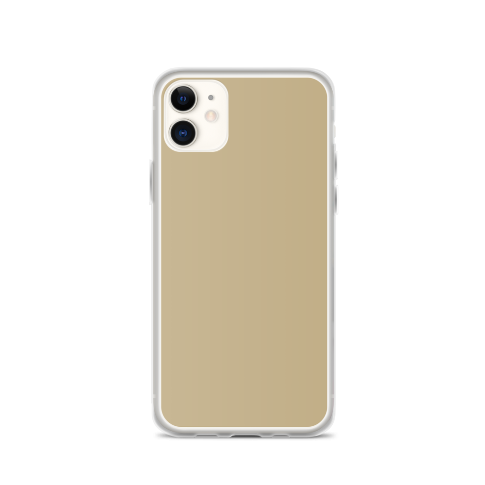 Bilbao iphone case