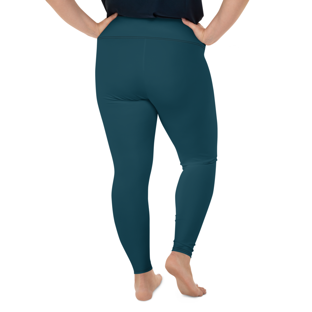 Birmingham women plus size leggings