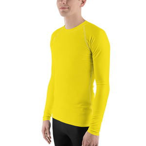 Algiers men rash guard - AVENUE FALLS