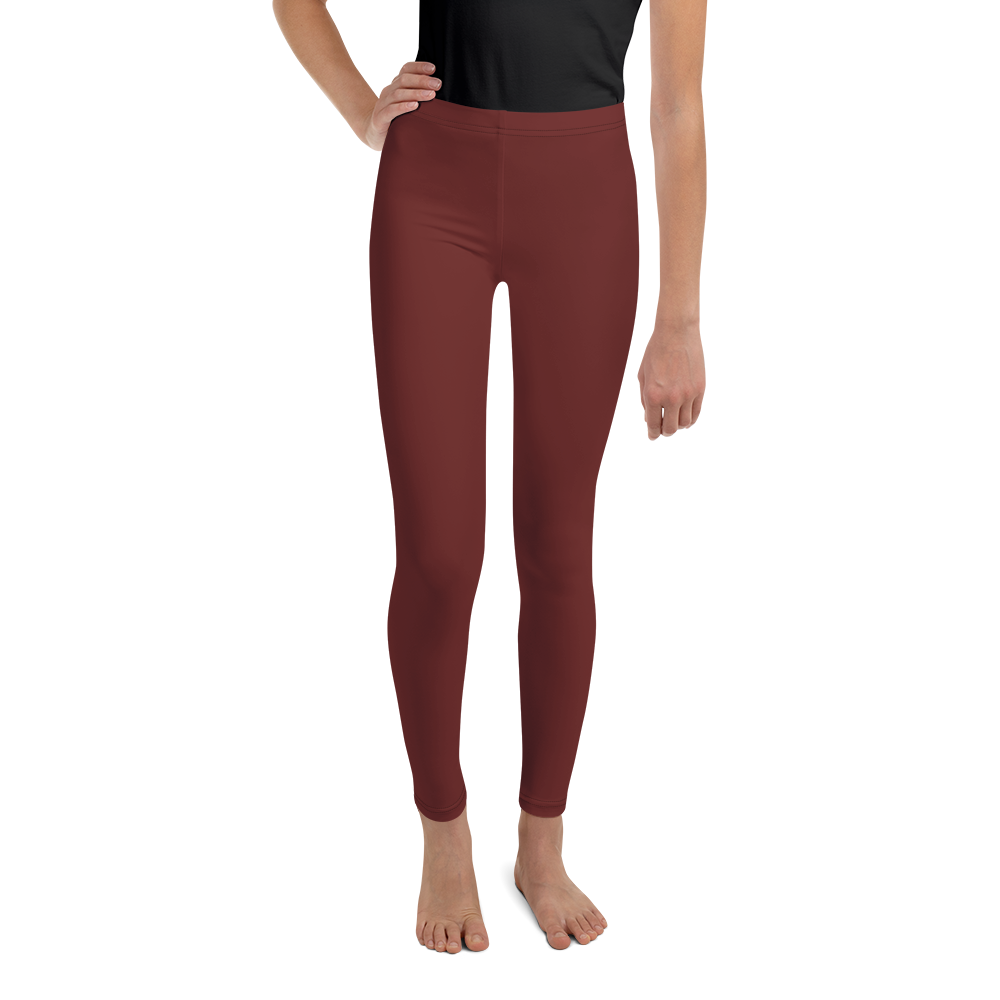 Aberdeen youth girl leggings - AVENUE FALLS