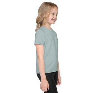 Amsterdam kids crew neck t-shirt - AVENUE FALLS