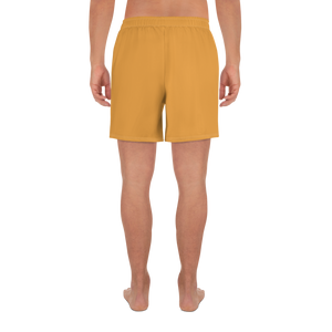 Allentown men athletic long shorts - AVENUE FALLS