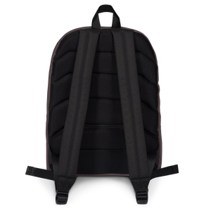 Bordeaux backpacks