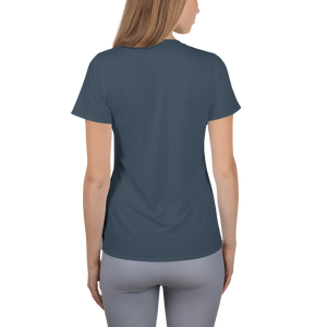 Durban Women's Athletic T-shirt - AVENUE FALLS