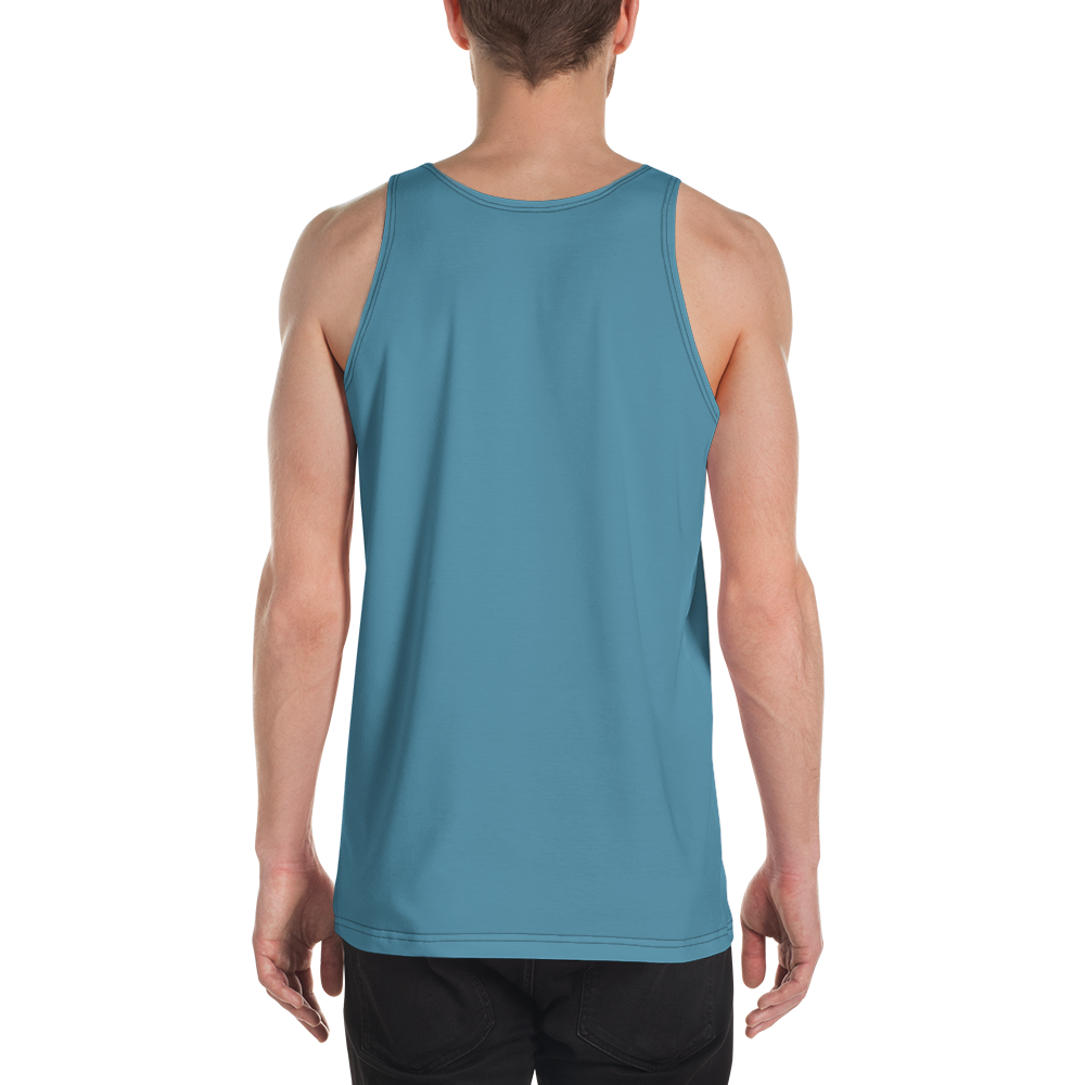 luxembourg Tank Top - AVENUE FALLS