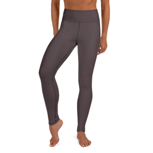 Bordeaux women yoga leggings