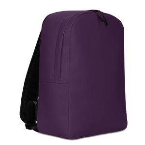 Basel-Mulhouse minimalist backpacks