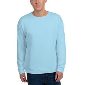 Vizag men sweatshirt - AVENUE FALLS