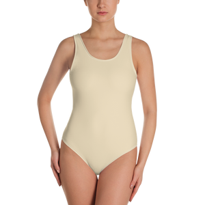 Athens women one-piece swimsuit - AVENUE FALLS