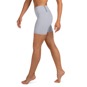 Baghdad women yoga shorts - AVENUE FALLS