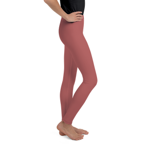 Belo Horizonte youth girl leggings