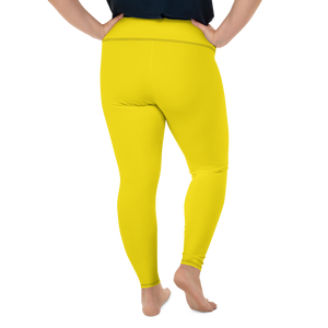 Algiers women plus size leggings - AVENUE FALLS