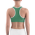 Bologna women sports bra