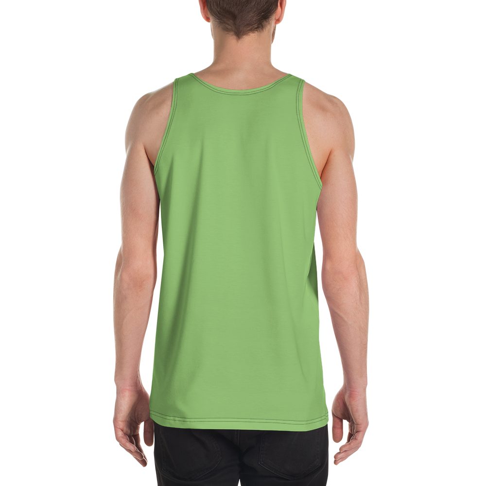 Bangkok men tank top - AVENUE FALLS