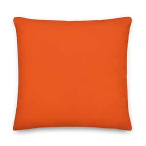 Addis Ababa premium pillow - AVENUE FALLS