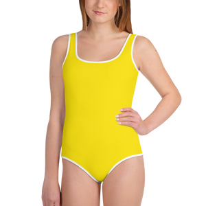 Algiers youth girl swimsuit - AVENUE FALLS
