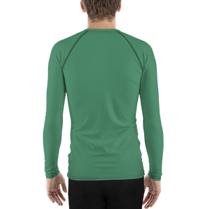 Bologna men rash guard