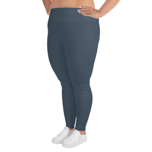 Durban Plus Size Leggings - AVENUE FALLS