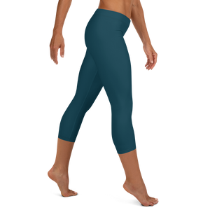 Birmingham women capri leggings