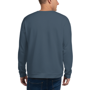 Virginia Beach men sweatshirt - AVENUE FALLS