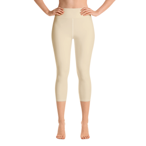 Athens women capri leggings - AVENUE FALLS