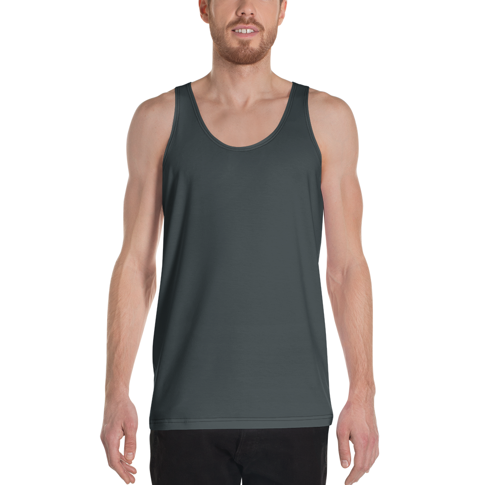 Belgrade men tank top