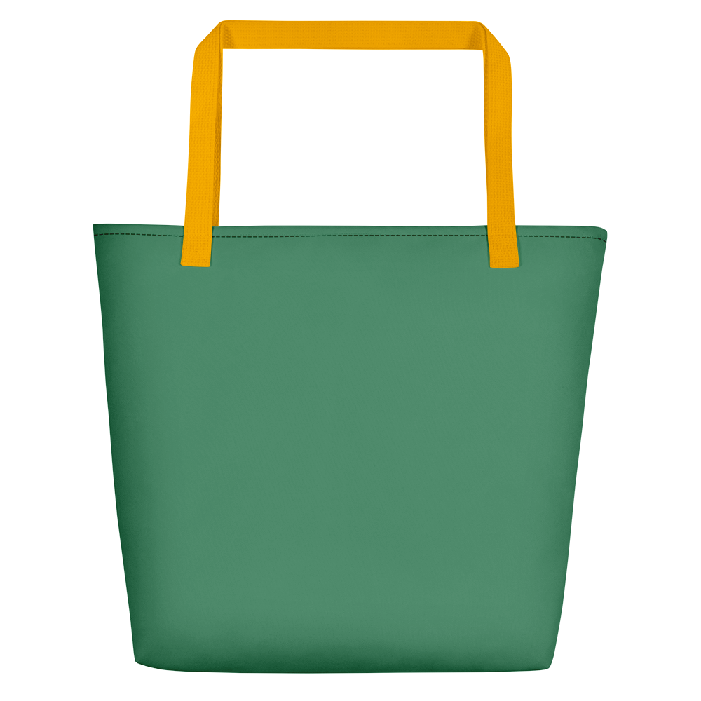 Bologna beach bag