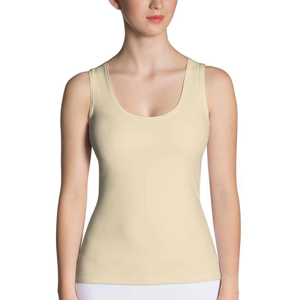 Athens women tank top - AVENUE FALLS