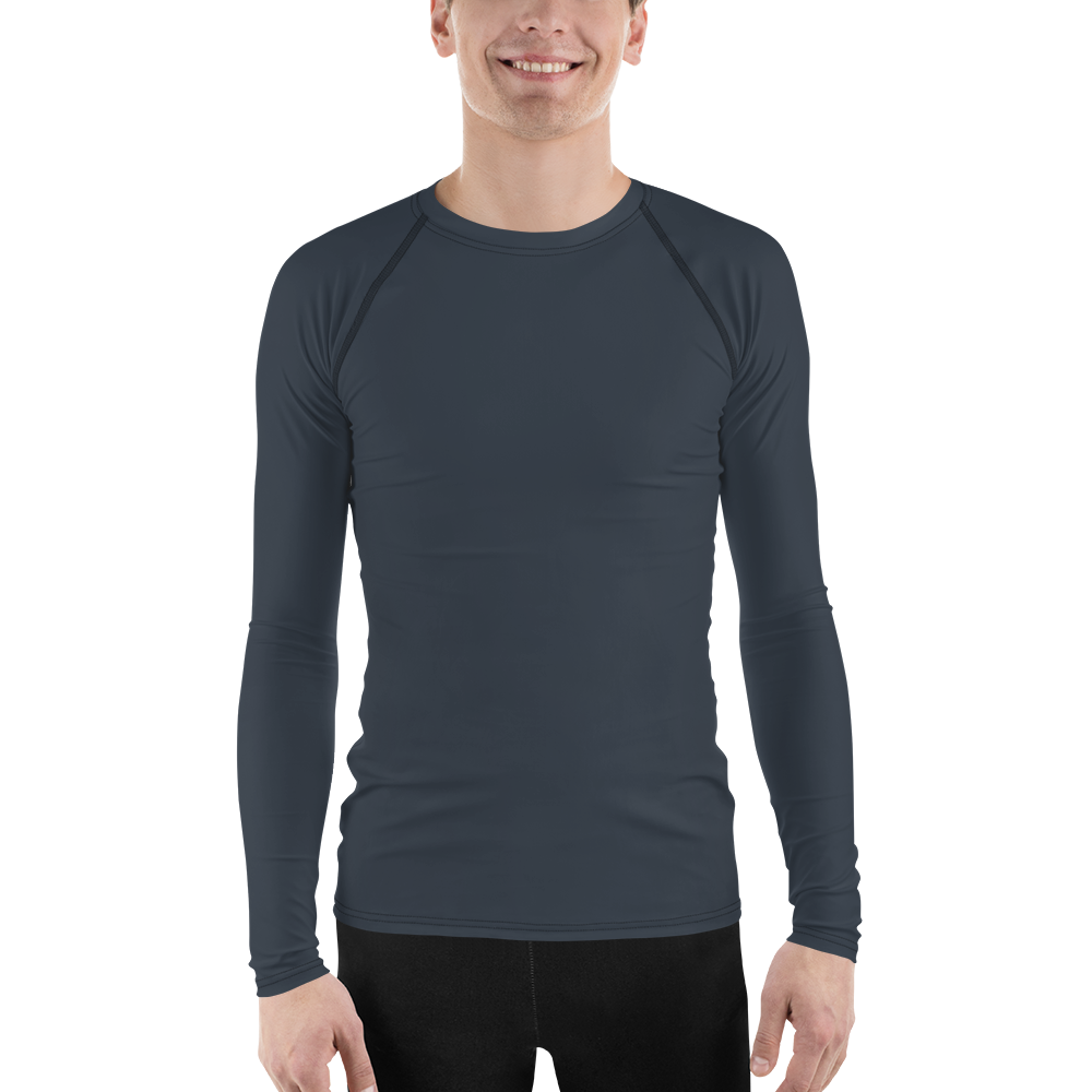 Bogota men rash guard