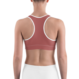 Belo Horizonte women sports bra